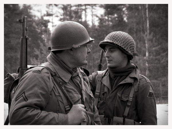 Morgan 1945